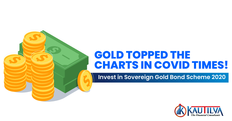 Gold Topped The Charts In Covid Times!