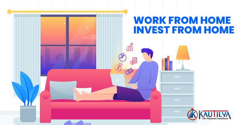 Work From Home, Invest From Home